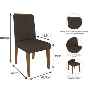 Cadeira-Nicole-2-pecas---Cacau---Savana