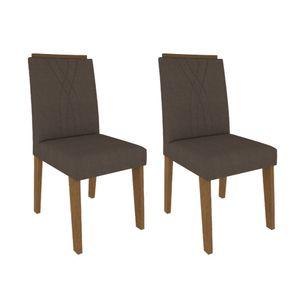 Cadeira-Nicole-2-pecas---Chocolate---Savana