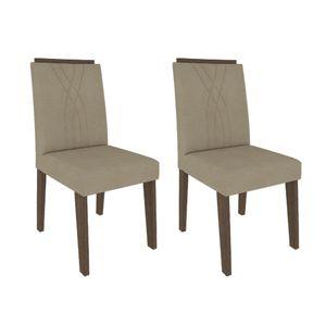 Cadeira-Nicole-2-pecas---Sued-Bege---Marrocos