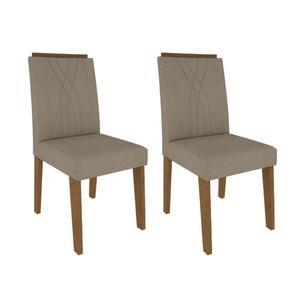 Cadeira-Nicole-2-pecas---Caramelo---Savana