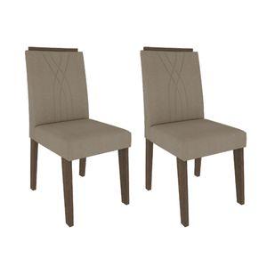 Cadeira-Nicole-2-pecas---Caramelo---Marrocos
