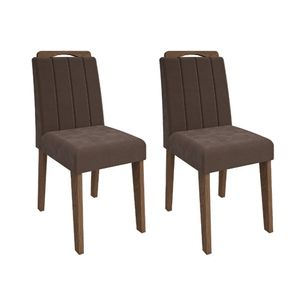 Cadeira-Elisa-2-pecas---Chocolate---Savana