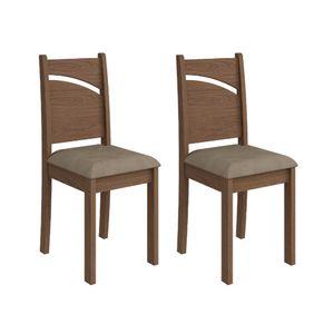 Cadeira-Melissa-2-pecas---Sued-Marfin---Savana