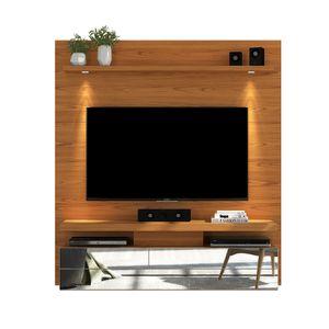 Home-Suspenso-com-LED-Luce-para-TV-de-ate-60-----Carvalho-Americano