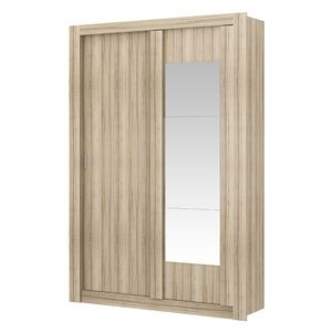 Guarda-Roupa-Elus-com-Espelho---2-Portas---Anis-ou-Anis-com-Camurca