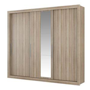 Guarda-Roupa-Astor-com-Espelho---3-portas---Anis