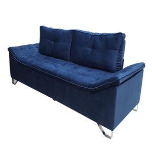 Sofa-Avant-2lug-Azul-Luxo