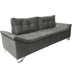 Sofa-Avant-3lug-Cinza-Luxo
