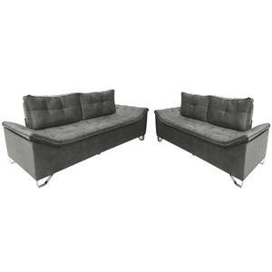 Sofa-Avant-3-2lug-Cinza-Luxo