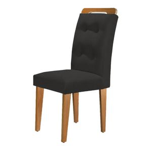 Cadeira-Clara-Preta